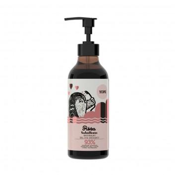 Naturalne, pięknie pachnące kosmetyki do ciała - YOPE