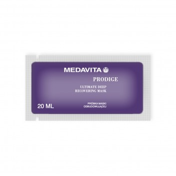 MEDAVITA maska Prodige Ultimate Deep Recovering Mask - próbka 20ml