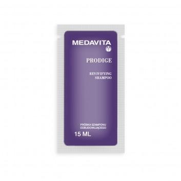 MEDAVITA szampon Prodige Revivifying Shampoo - próbka 15ml