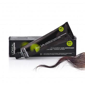 Profesjonalne kuracje włosów - dla kobiet