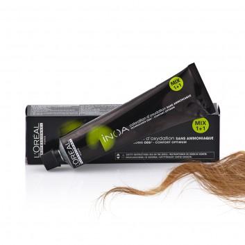 Profesjonalne produkty do koloryzacji włosów - dla kobiet