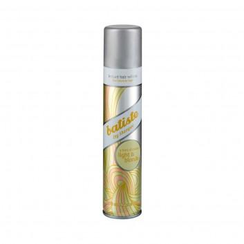 Kosmetyki do włosów - BATISTE