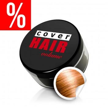Kosmetyki do włosów - COVER HAIR