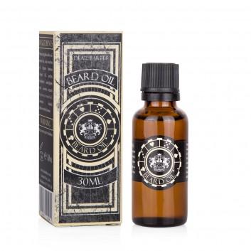 Kosmetyki dla mężczyzn - DEAR BARBER