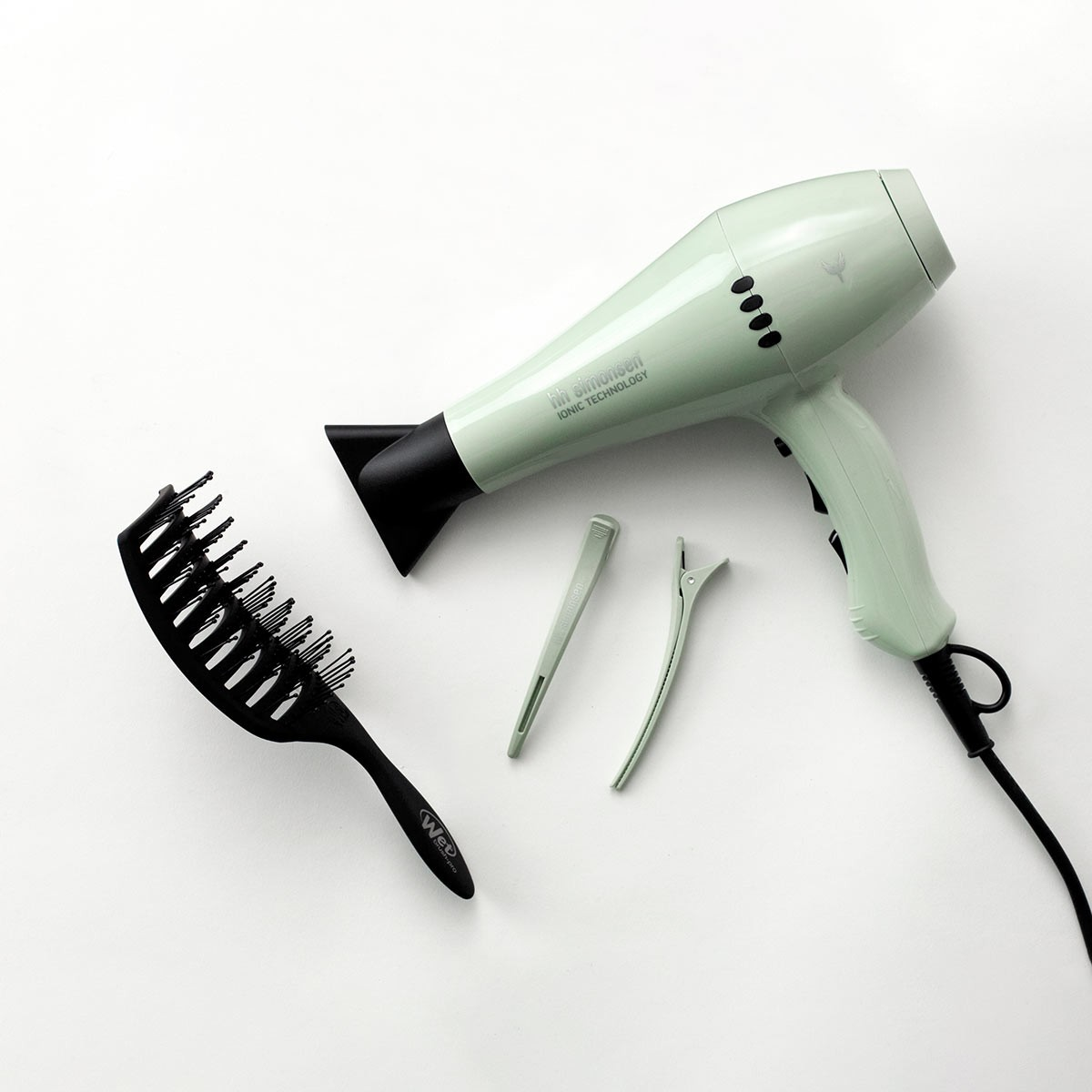 Sprzęt fryzjerski do włosów - HH SIMONSEN