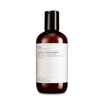 Organiczne i naturalne kosmetyki do ciała, włosów i twarzy - EVOLVE