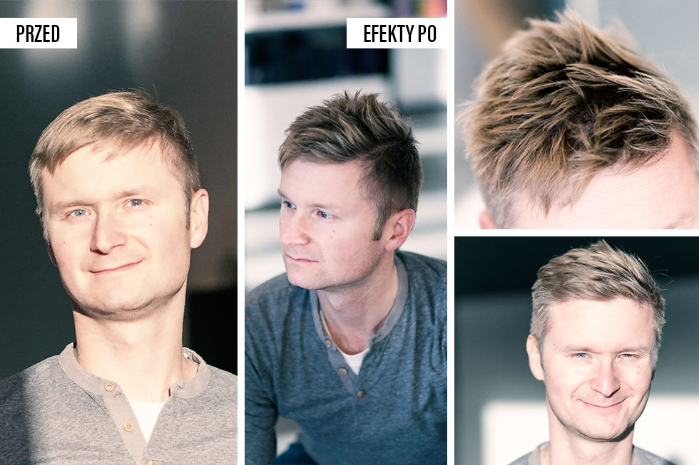 HH Simonsen pasta do stylizacji włosów dla mężczyzn
