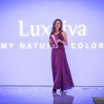 Medavita Luxviva naturalny kolor włosów