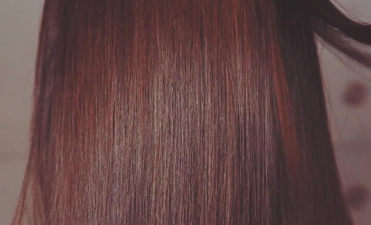 Odżywczy zabieg Trendy Hair