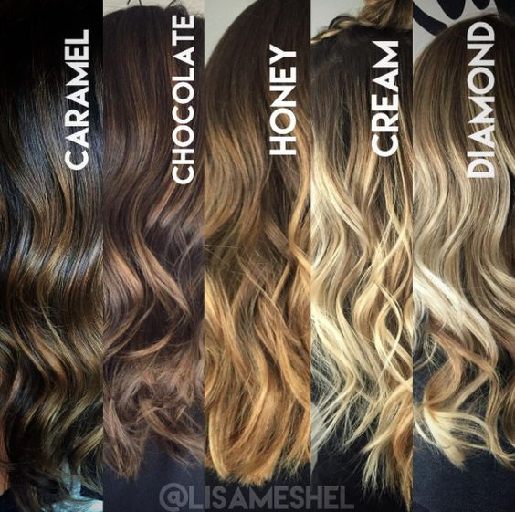 włosy sombre czy ombre