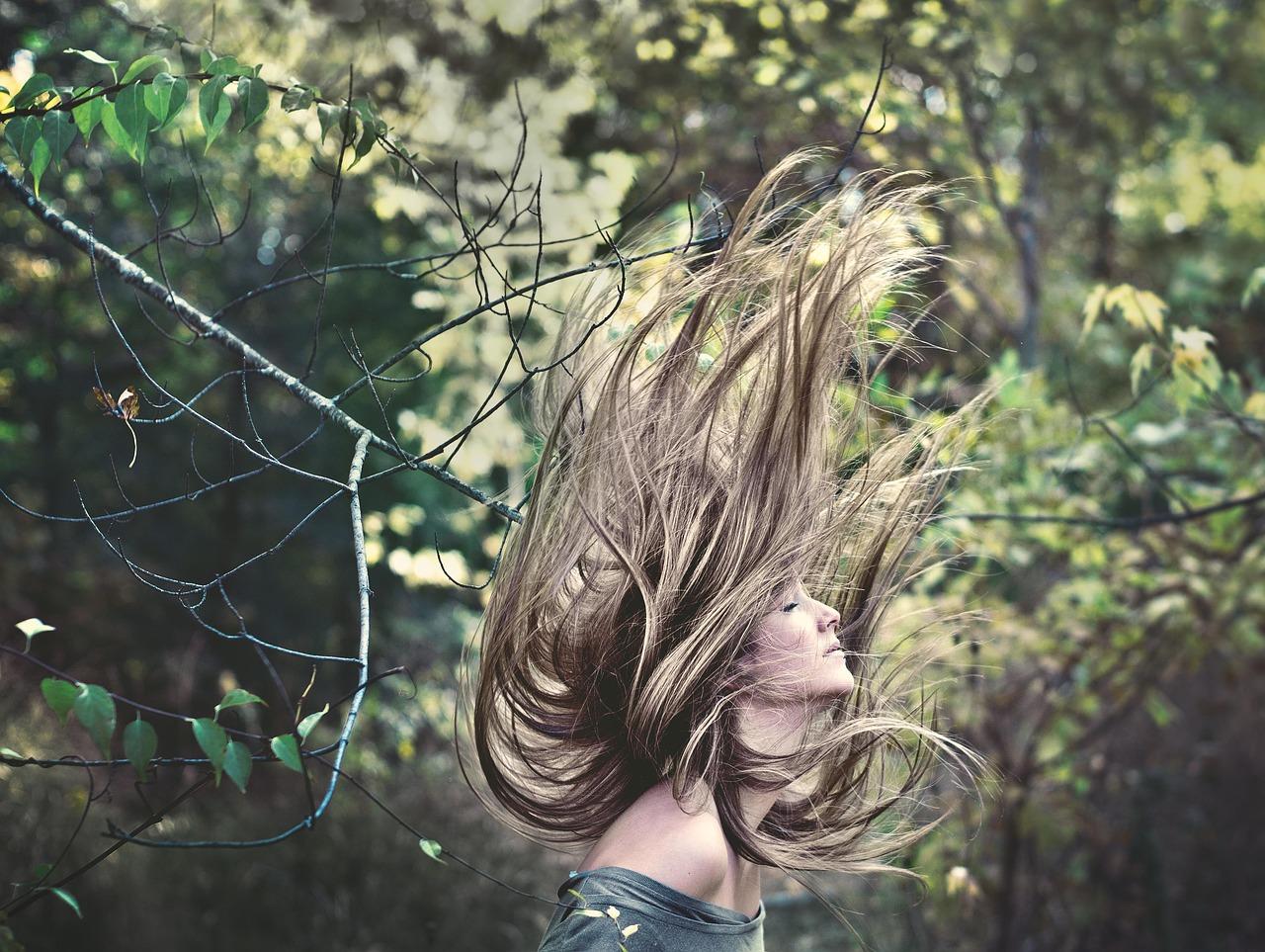 jaką szczotkę do włosów wybrać