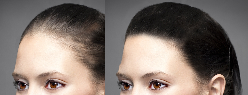 recenzja cover hair
