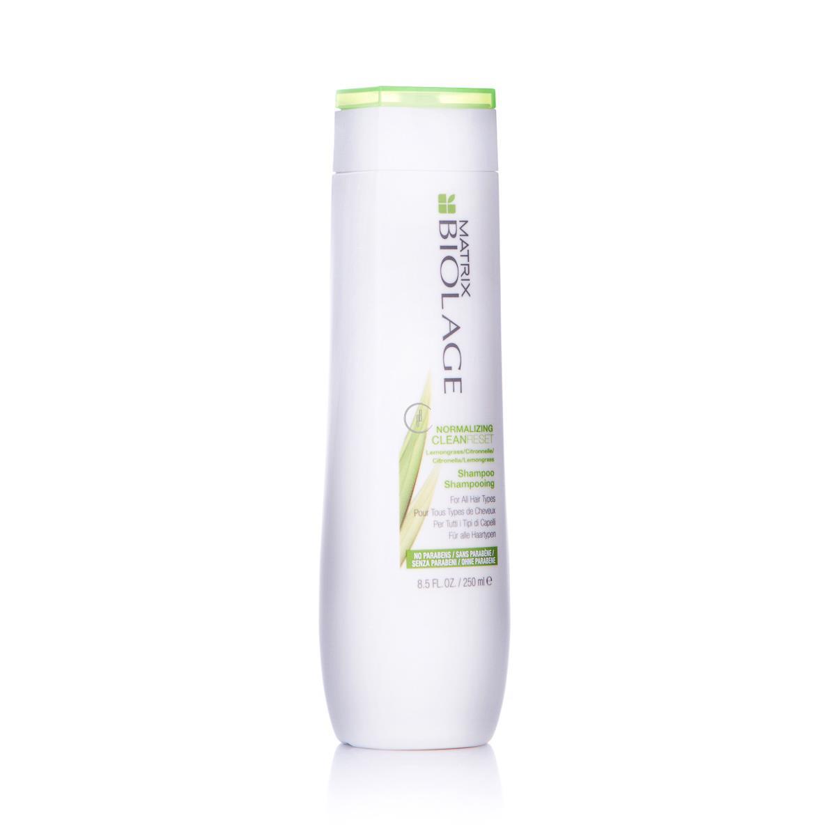 BIOLAGE Normalizing Clean Reset Shampoo - Szampon oczyszczający do wszystkich rodzajów włosów