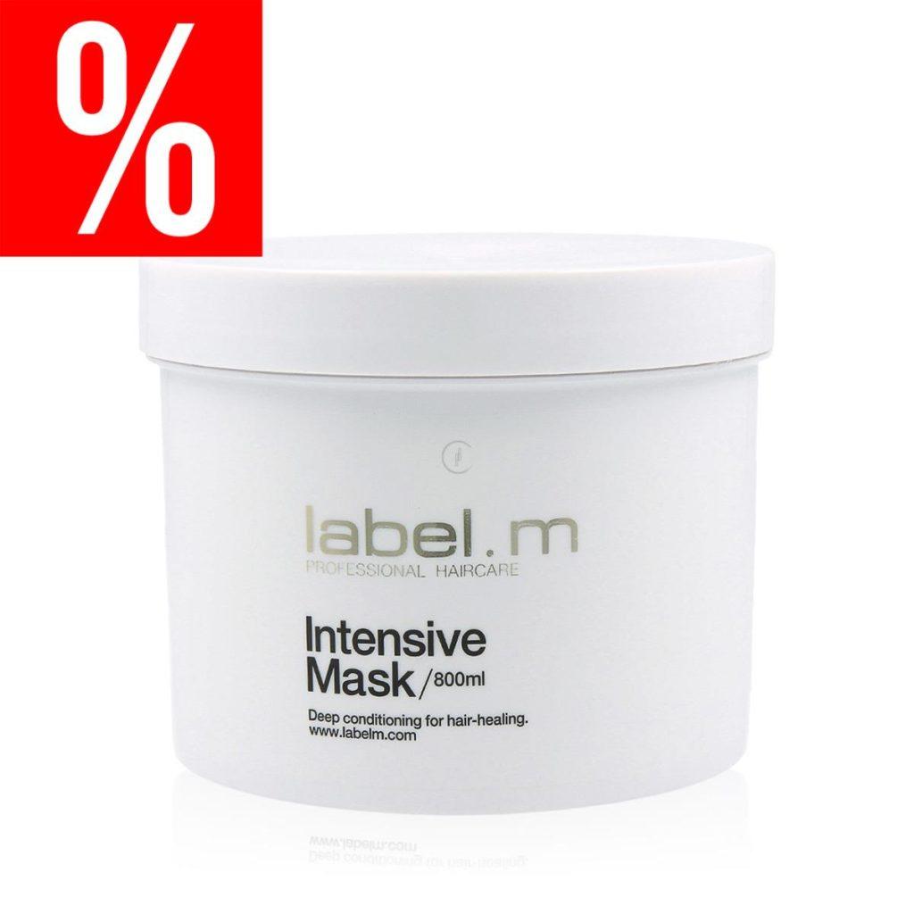Maska Intensywnie regenerująca do włosów suchych i zniszczonych