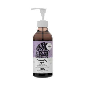 YOPE Naturalny szampon do włosów 300ml - Orientalny ogród