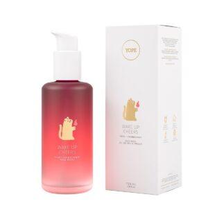 YOPE Żel do mycia twarzy 150ml - Chardonnay i gruszka