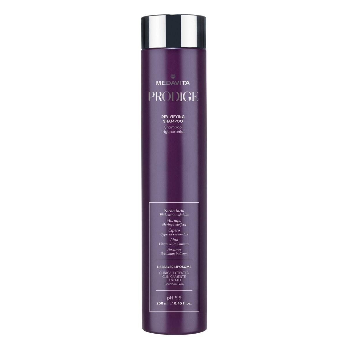 MEDAVITA Prodige Revivifying Shampoo - Szampon rewitalizujący