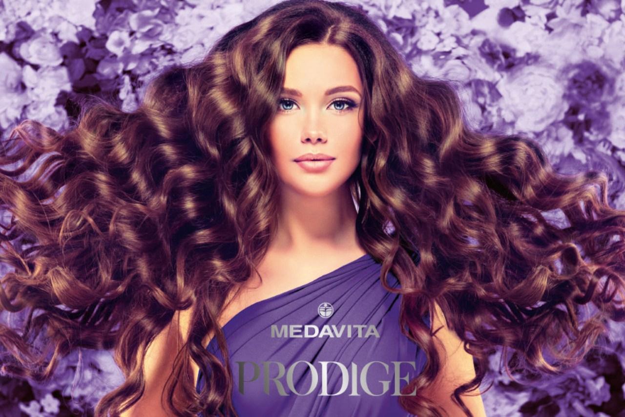 Regeneracja włosów z Medavita Prodige