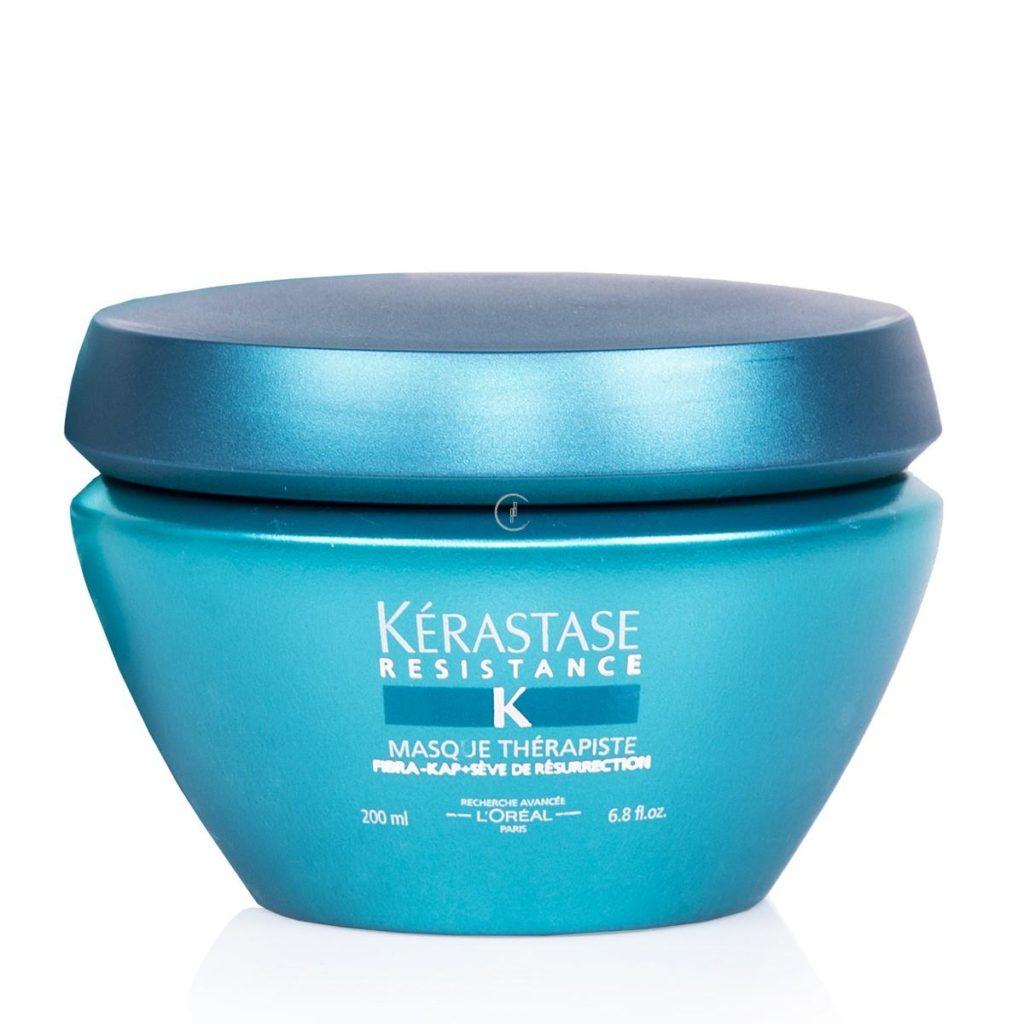KERASTASE Resistance 3-4 Masque Therapiste- Maska regenerująca do włosów bardzo zniszczonych