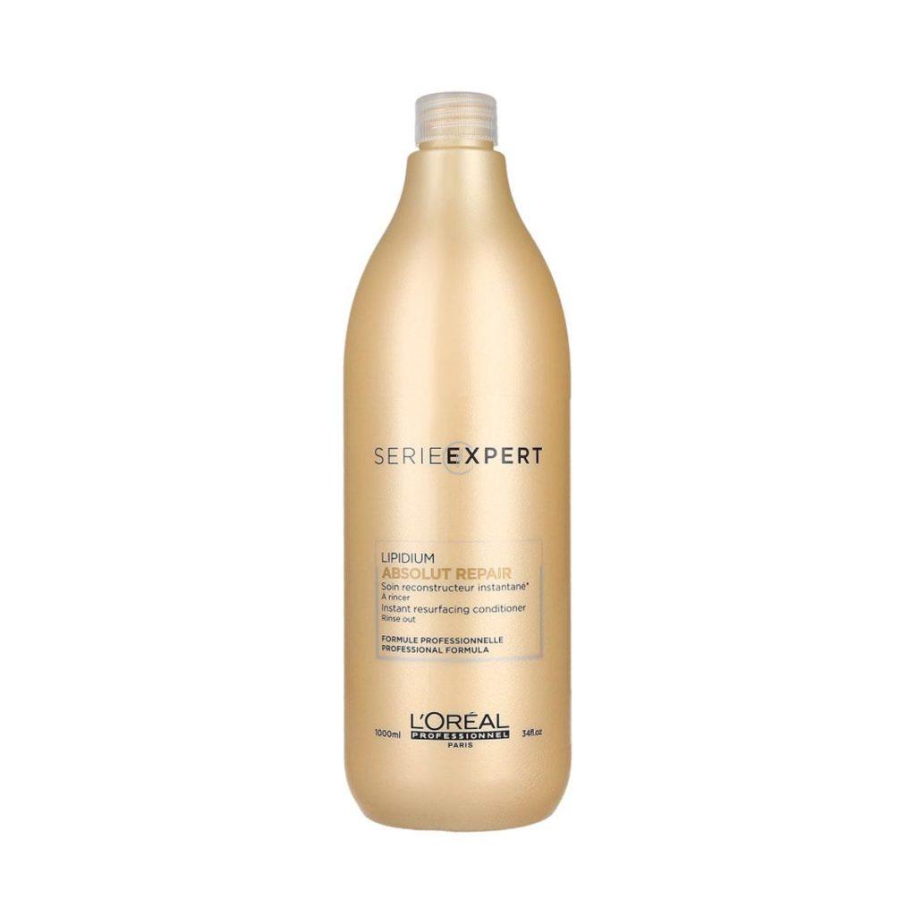 Błyskawicznie regenerująca odżywka do włosów bardzo uwrażliwionych