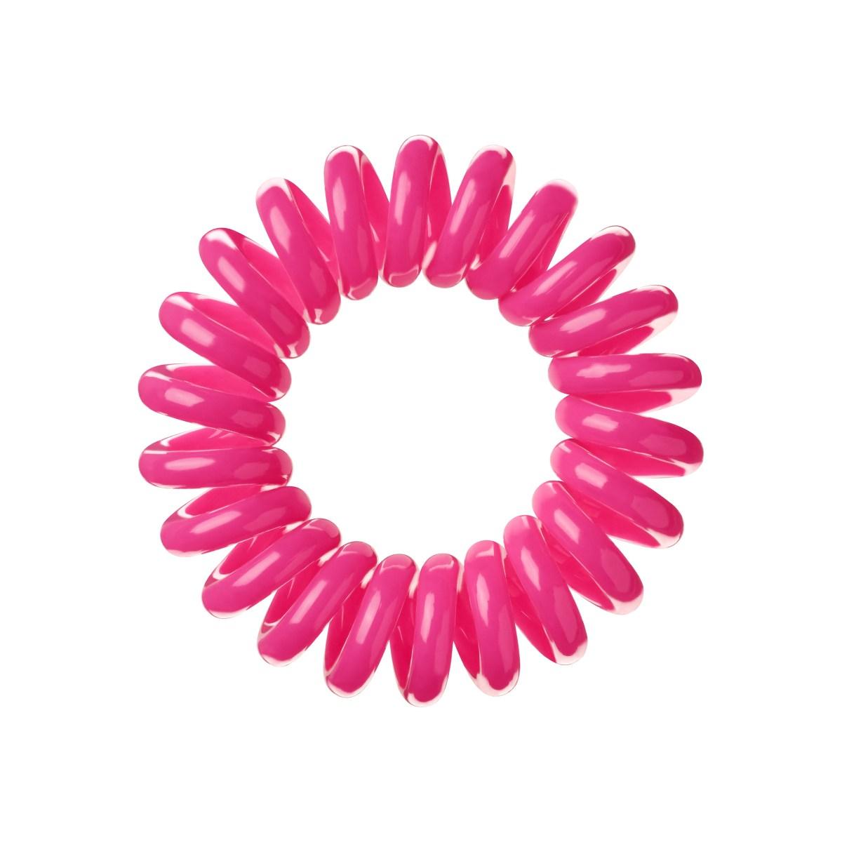 Rewolucyjne gumki do włosów 3 sztuki