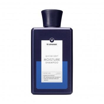 HH SIMONSEN Moisture Shampoo 250ml - Szampon nawilżający