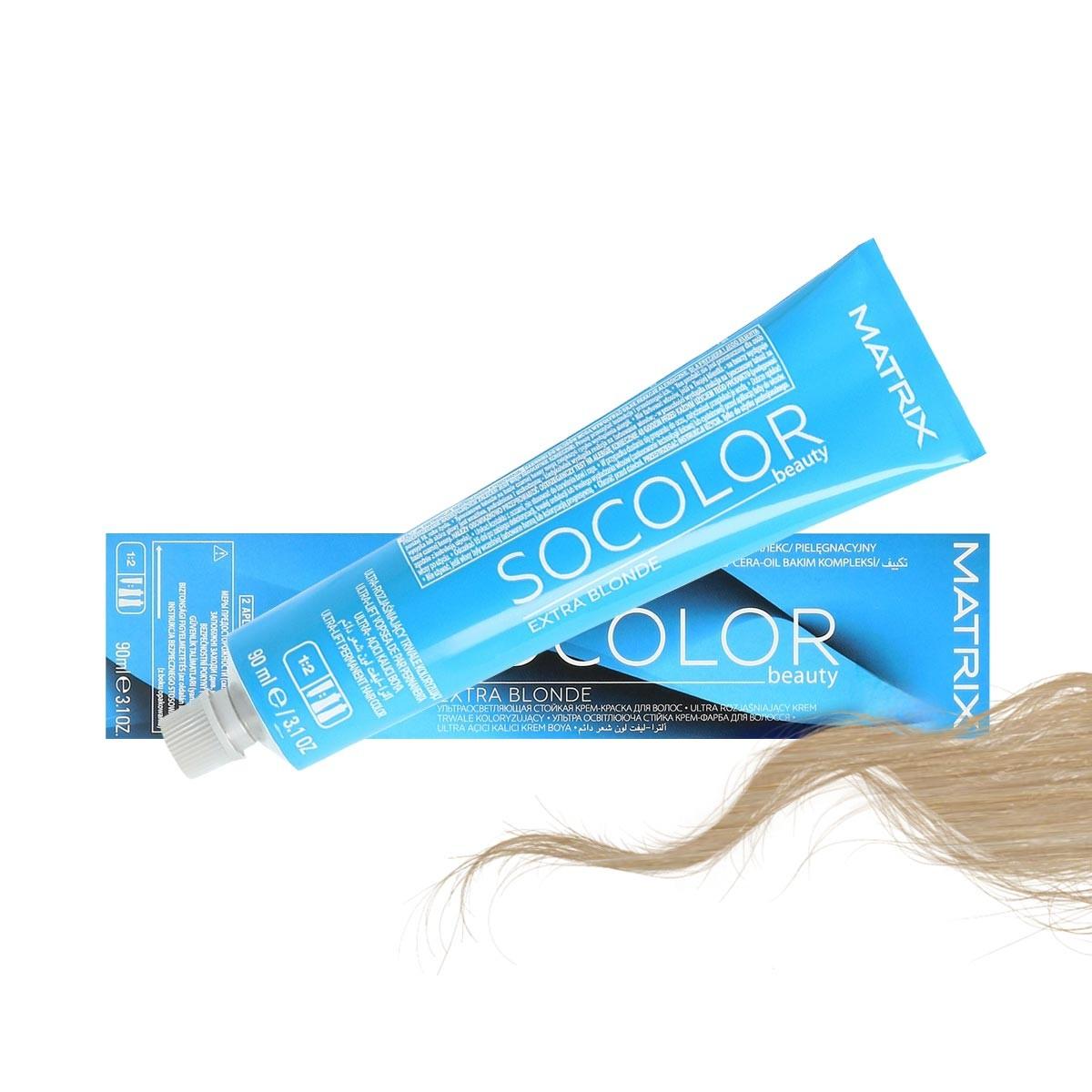Rozjaśniająca farba do włosów