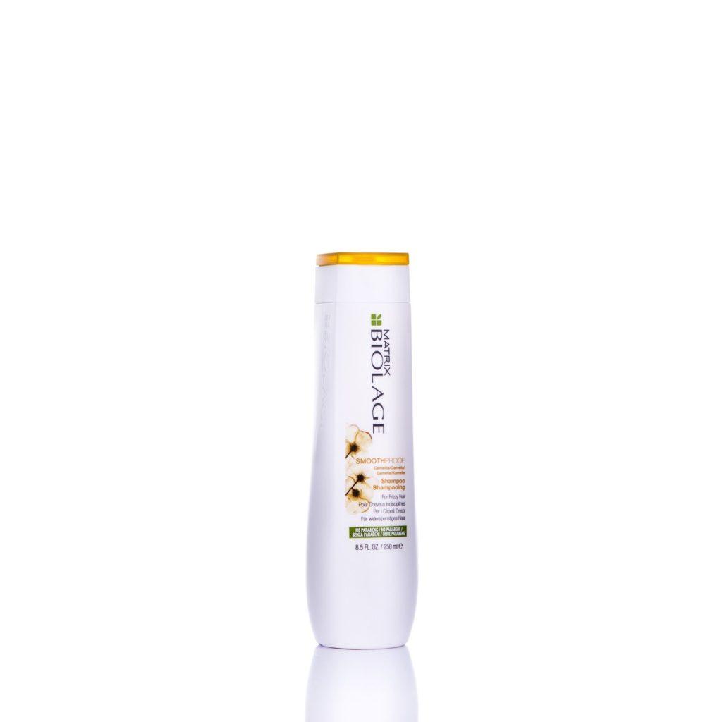 BIOLAGE SmoothProof Shampoo 250ml - Szampon wygładzający