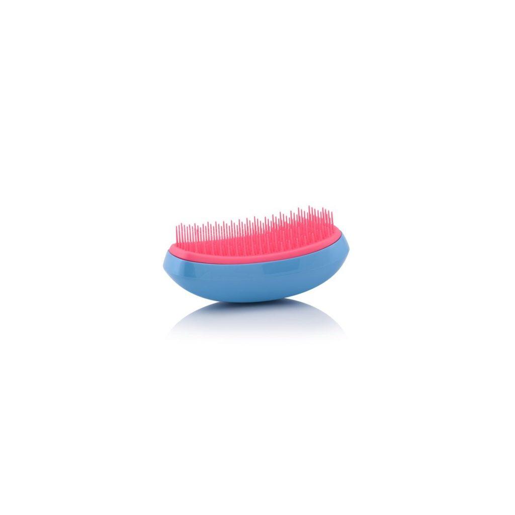 Rewolucyjna szczotka do rozczesywania włosów (niebiesko-różowa)
