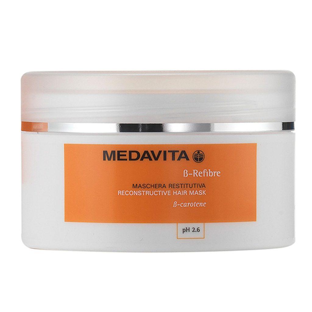 MEDAVITA ß-Refibre - Maska odbudowująca