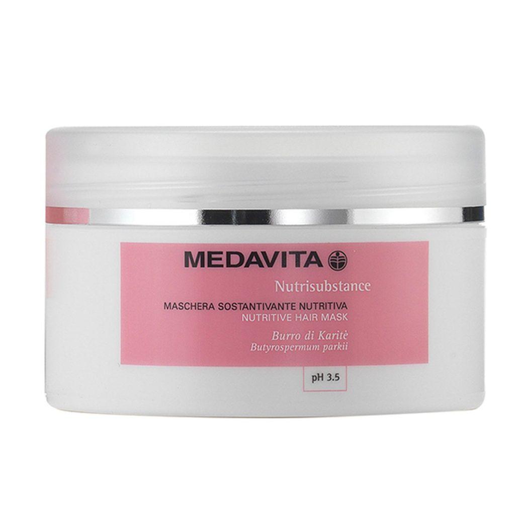 MEDAVITA Nutrisubstance - Odżywcza maska