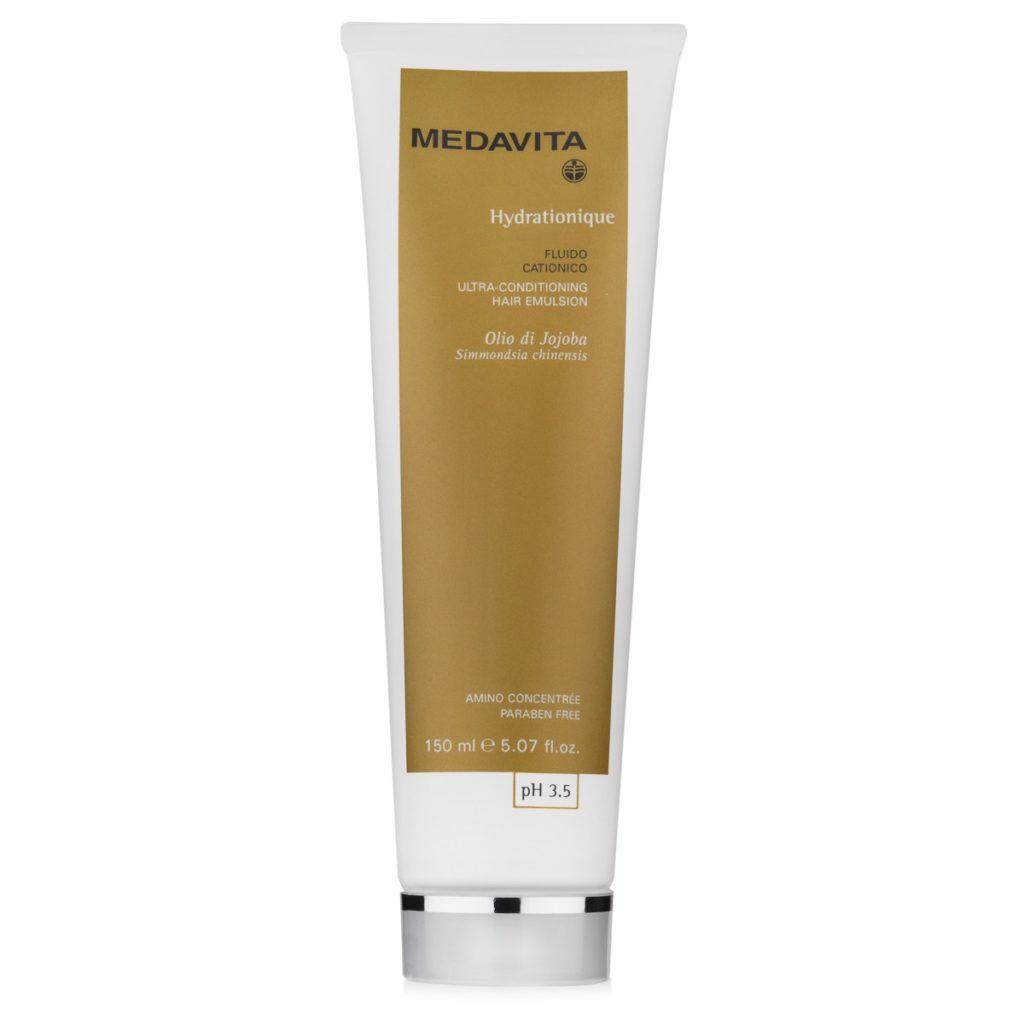 MEDAVITA Hydrationique - Odżywka do każdego rodzaju włosów