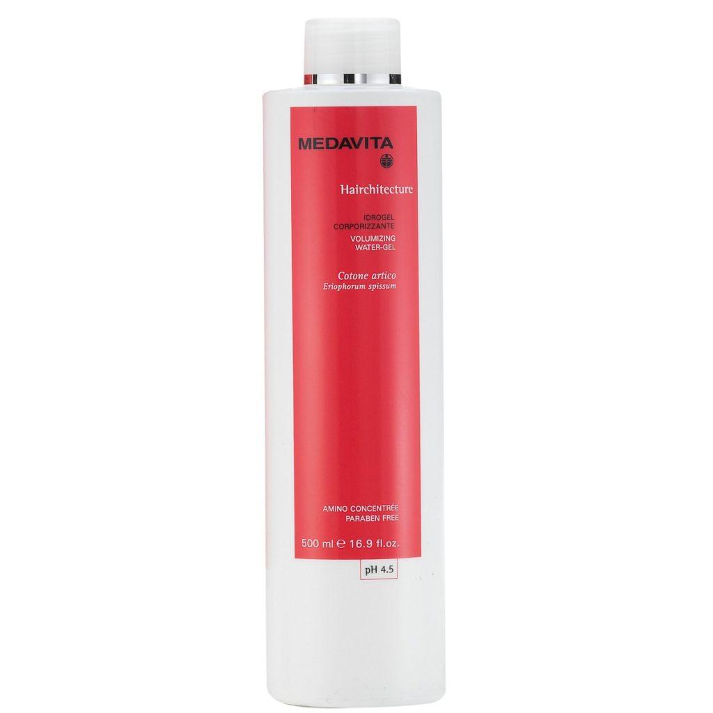 MEDAVITA Hairchitecture - Płynny żel nadający objętość
