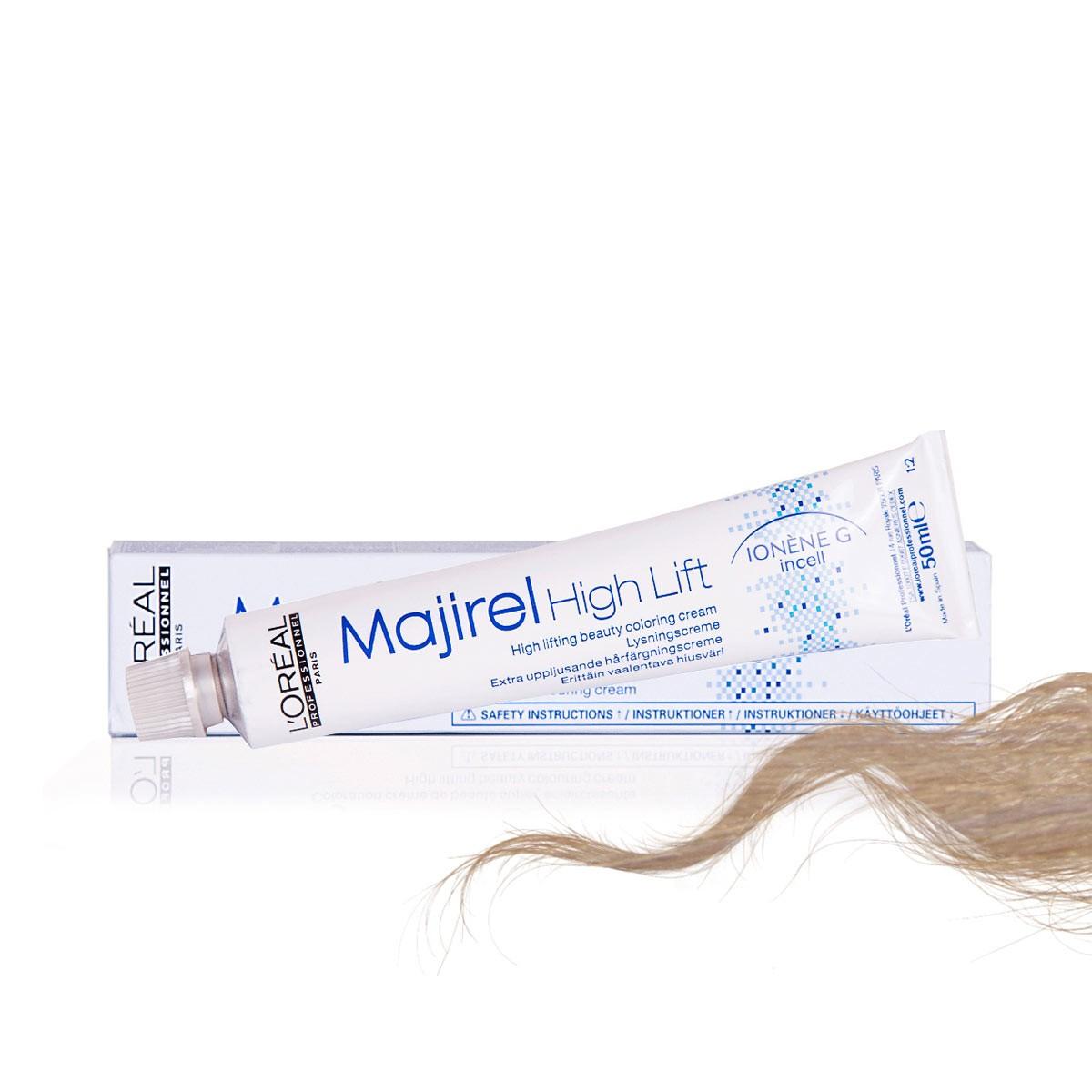 LOREAL Majirel High Lift HL Ash Violet 50ml - Farba superrozjaśniająca