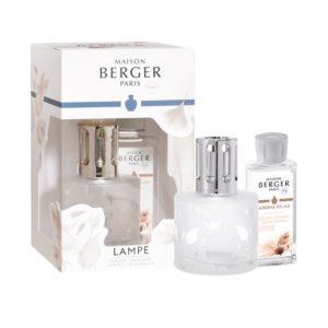 LAMPE BERGER PARIS - Lampa Zestaw Aroma Relax