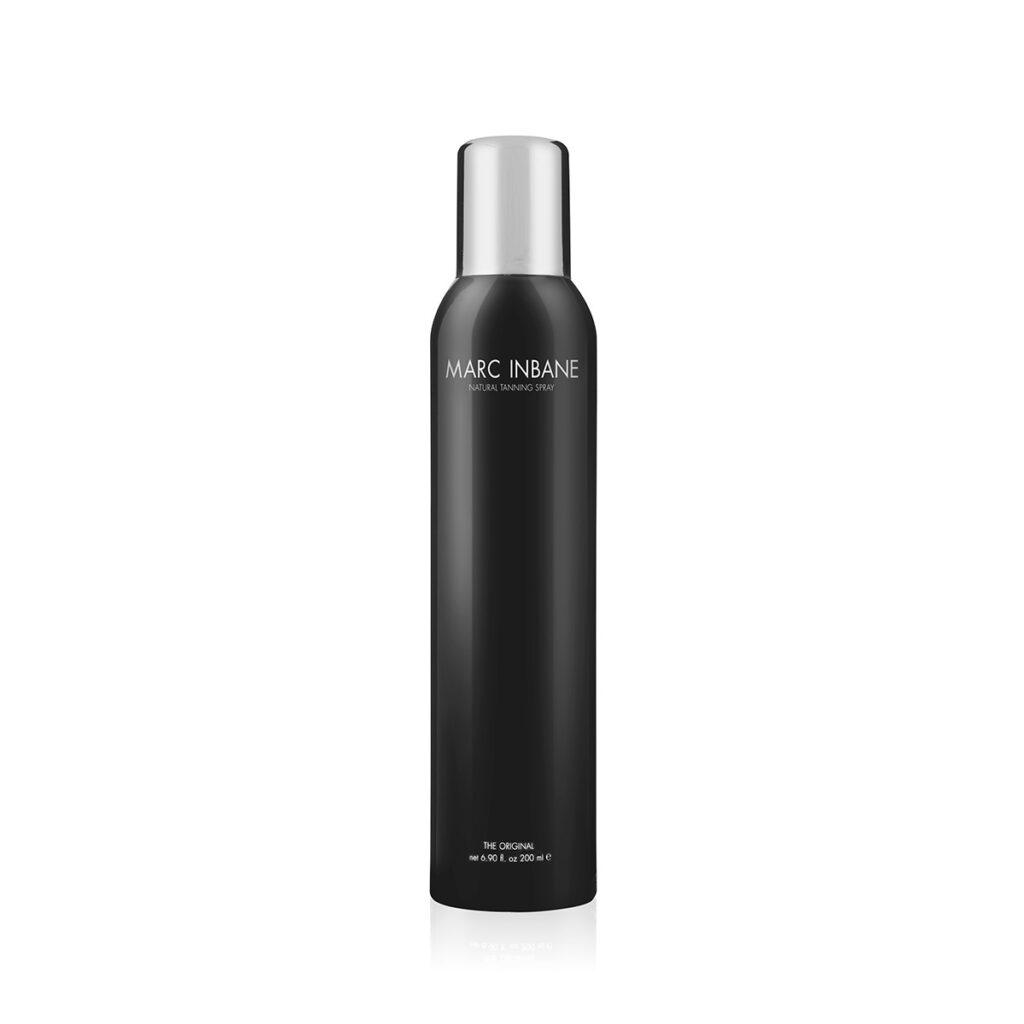MARC INBANE Natural Tanning Spray 200ml - Naturalny spray samoopalający samoopalacz dla niej i dla niego