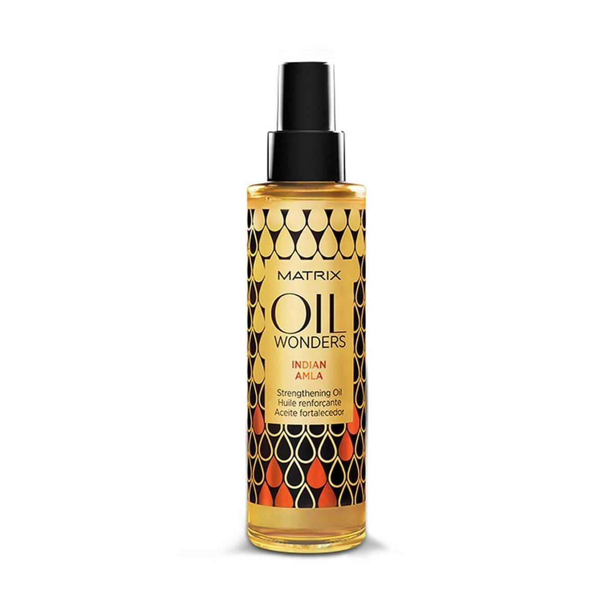 MATRIX Oil Wonders Indian Amla 150ml - Olejek wzmacniający włosy