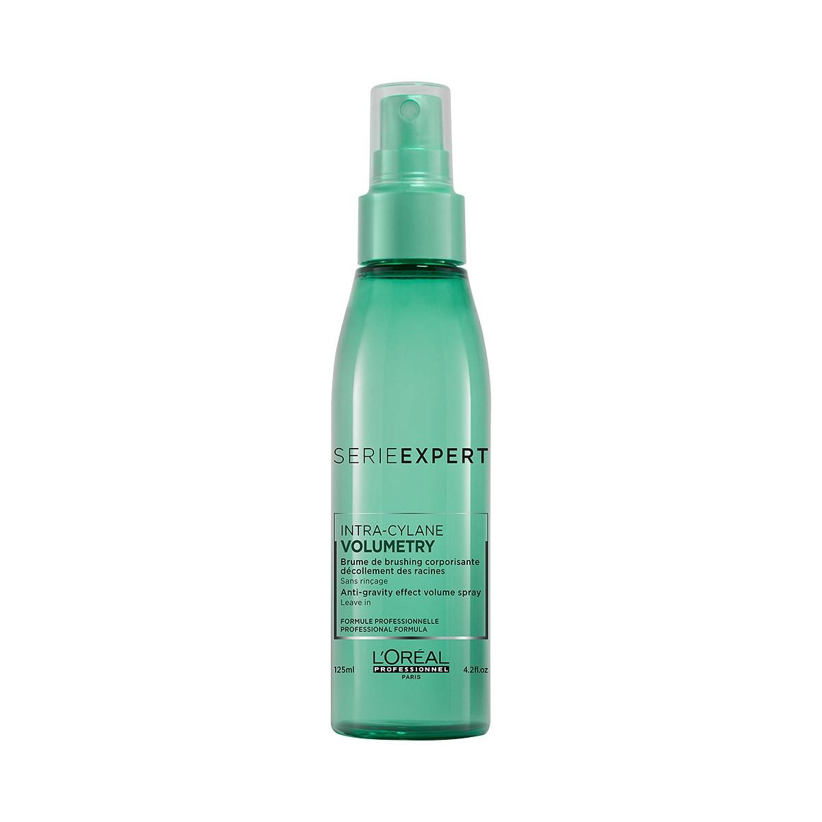 LOREAL Expert Volumetry Volume Spray 125ml - Spray nadający objętość włosom cienkim i delikatnym