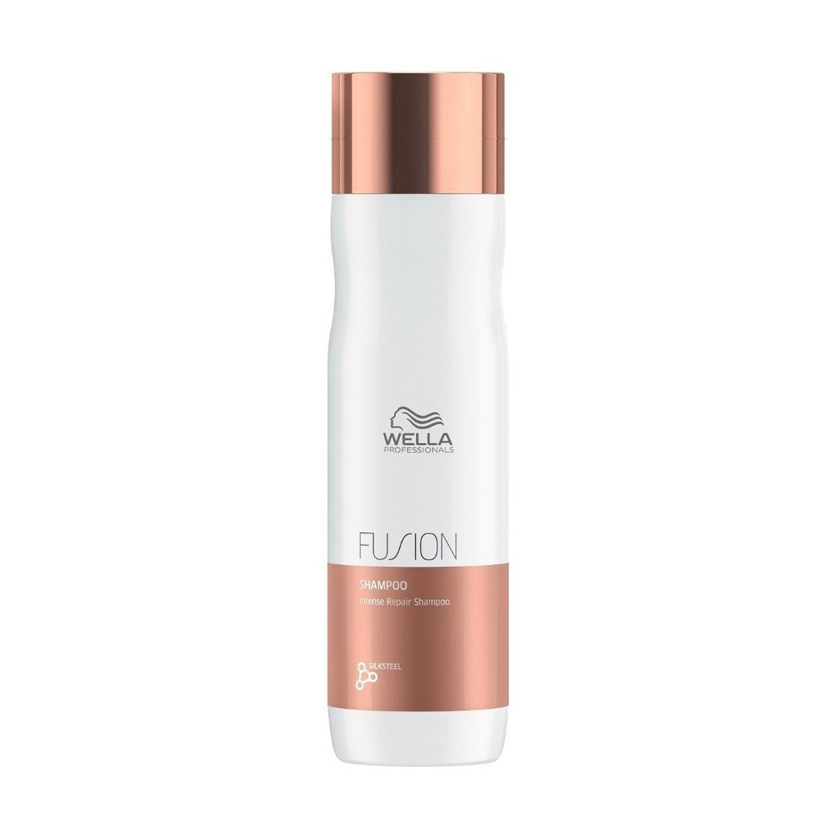 WELLA Fusion Intense Repair Shampoo 250ml - Szampon regenerujący