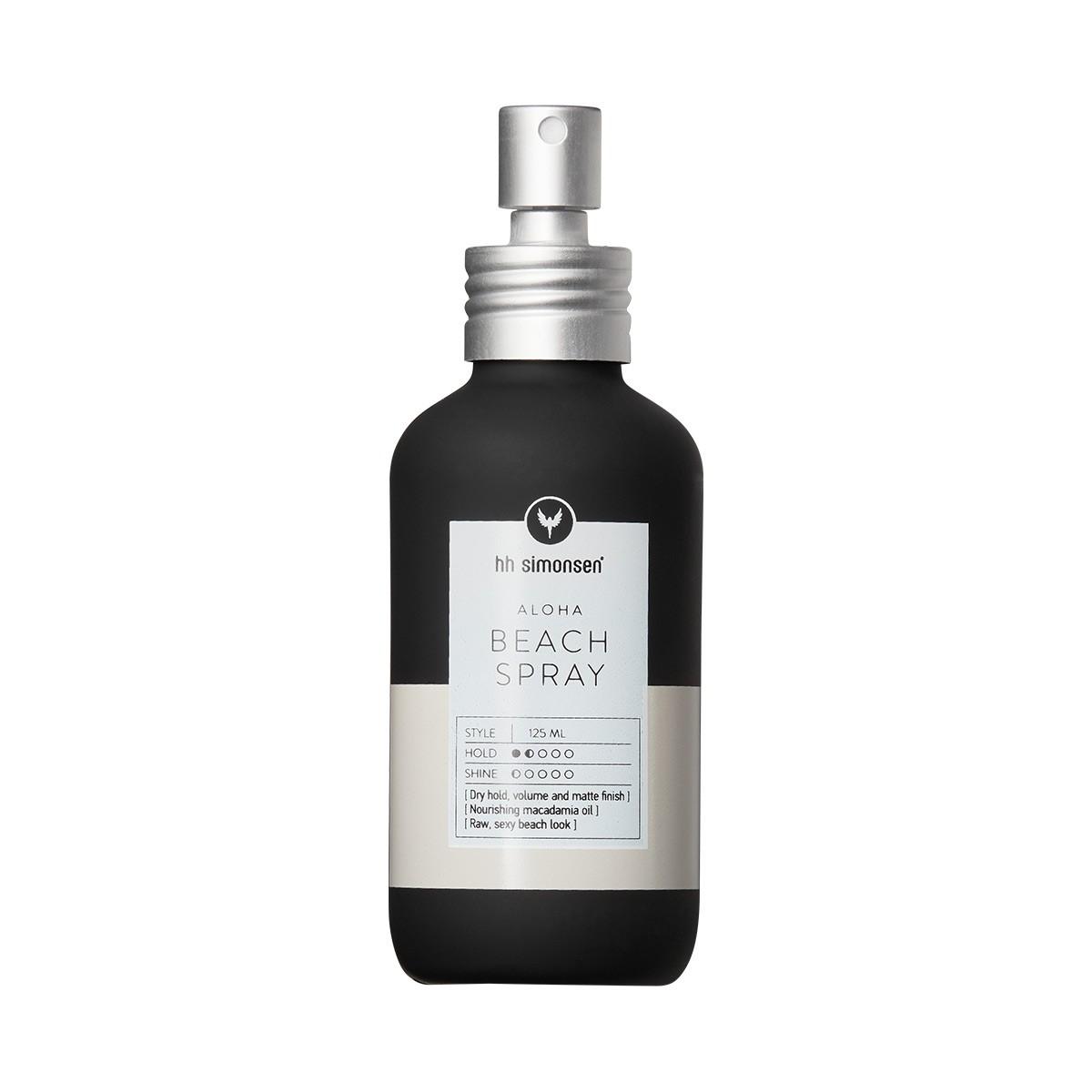 HH SIMONSEN Beachspray - Spray do włosów nadający efekt Beach Waves 125ml