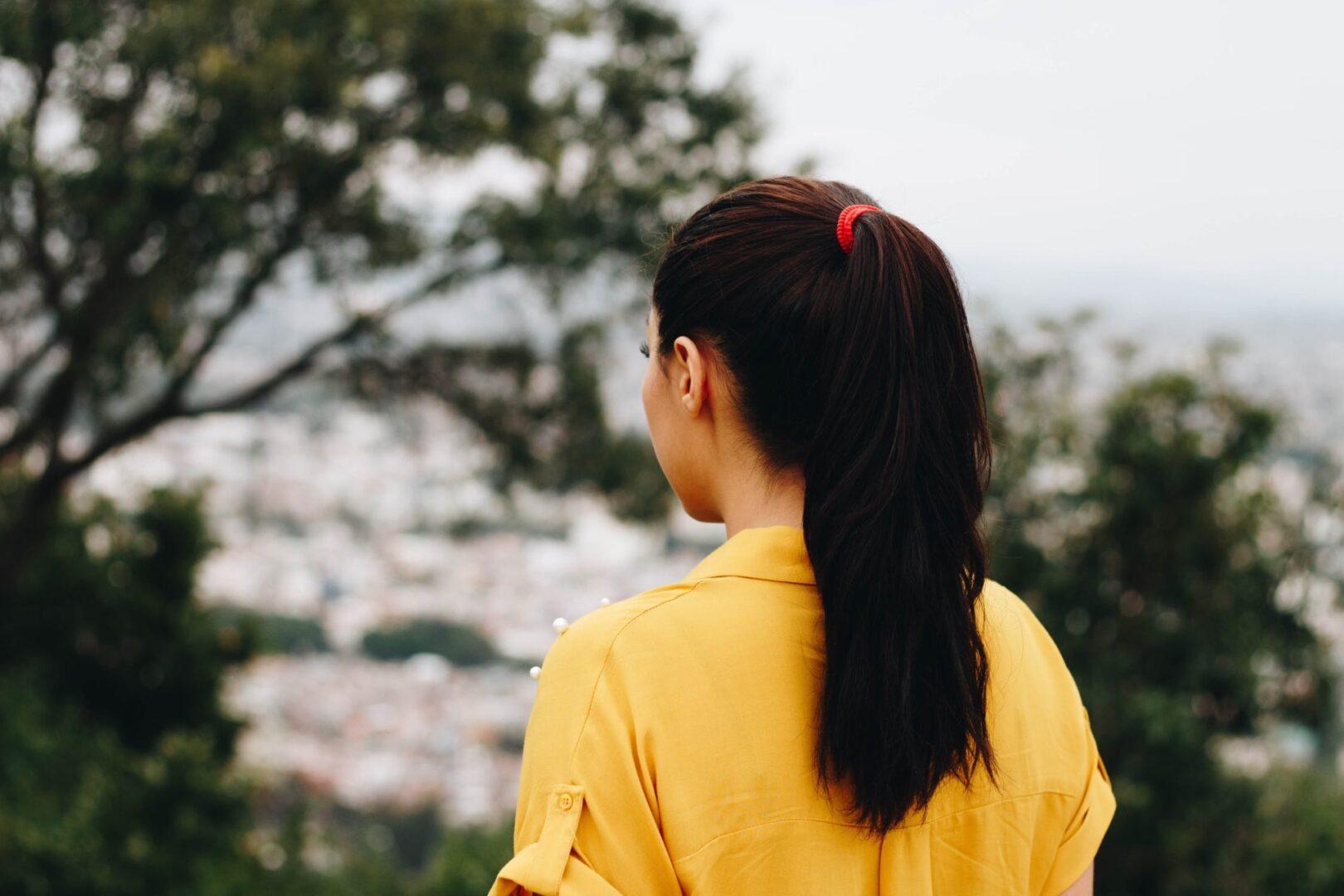 Modne fryzury na jesień 2020