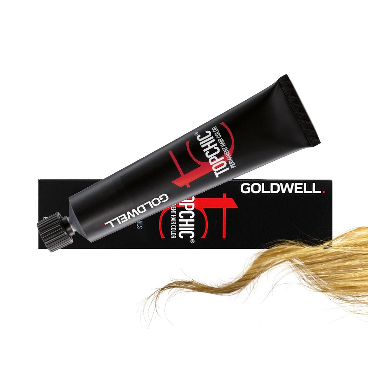 GOLDWELL Topchic 9NN 60ml - Farba do włosów