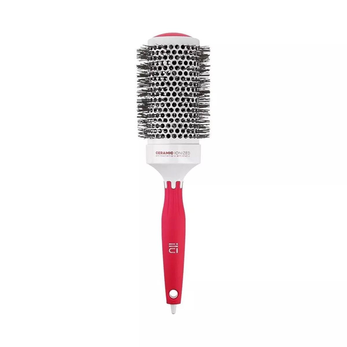 ILU Do You Have This In Pink? - Okrągła szczotka do stylizacji 53mm