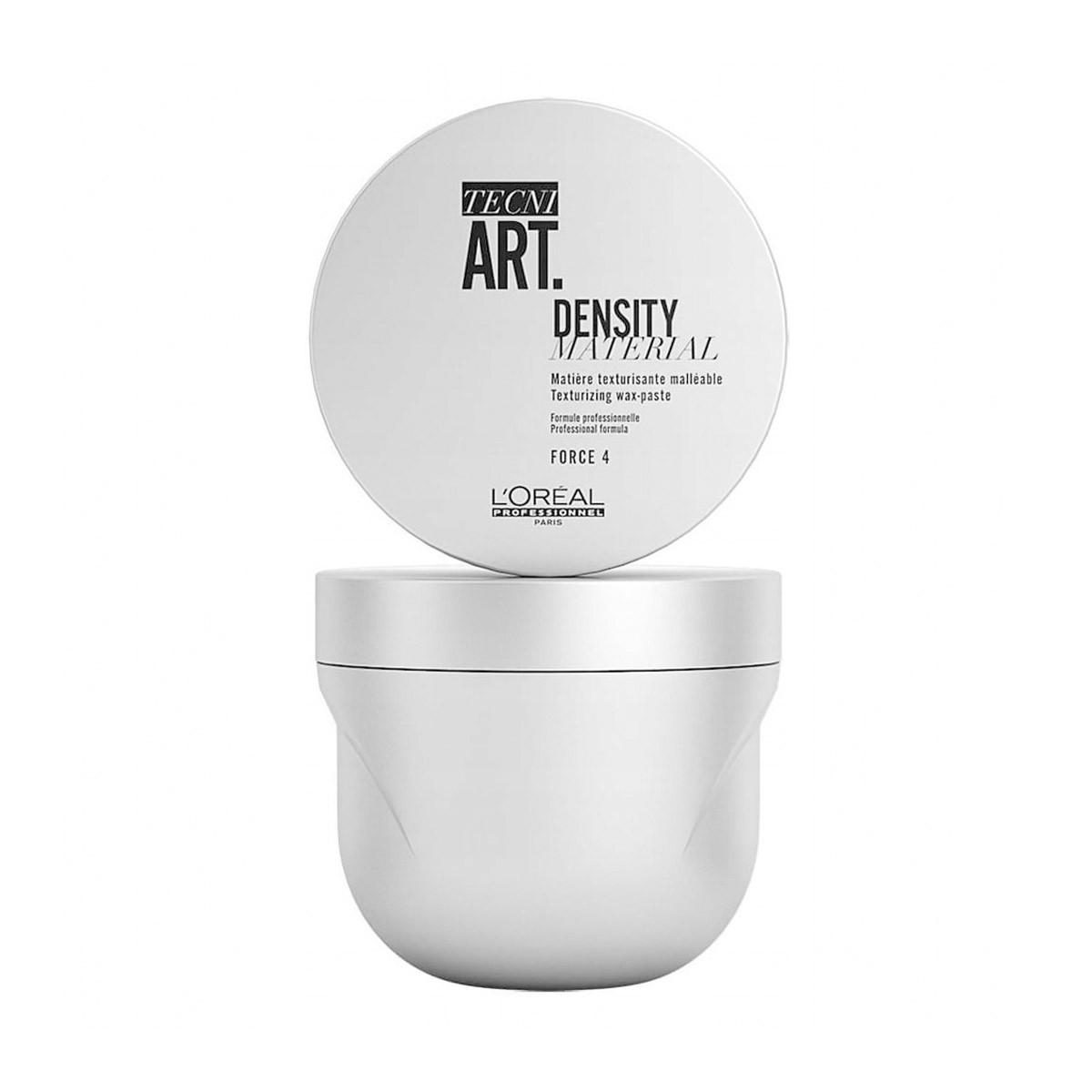 LOREAL Tecni Art Play Ball Density Material 100ml - Wosk-pasta teksturyzująca