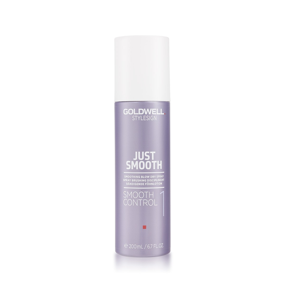GOLDWELL Stylesign Just Smooth Smooth Control 200ml - Wygładzający spray do suszenia