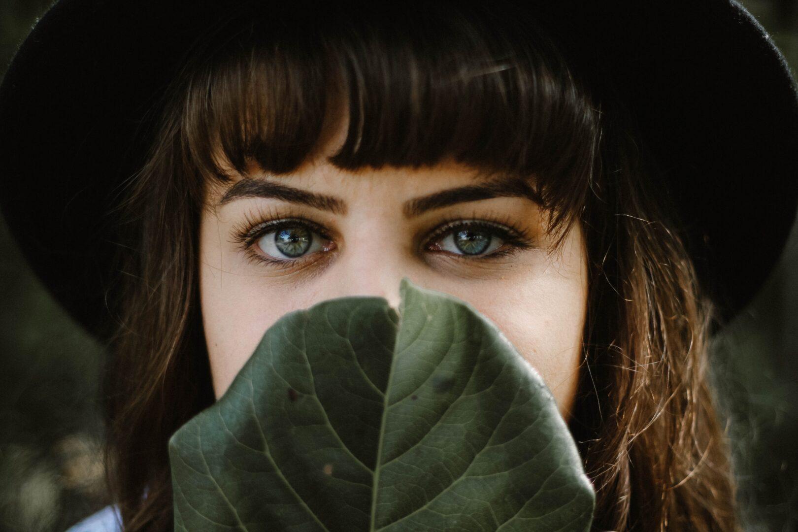 Paletka cieni – przyciągaj spojrzeniem