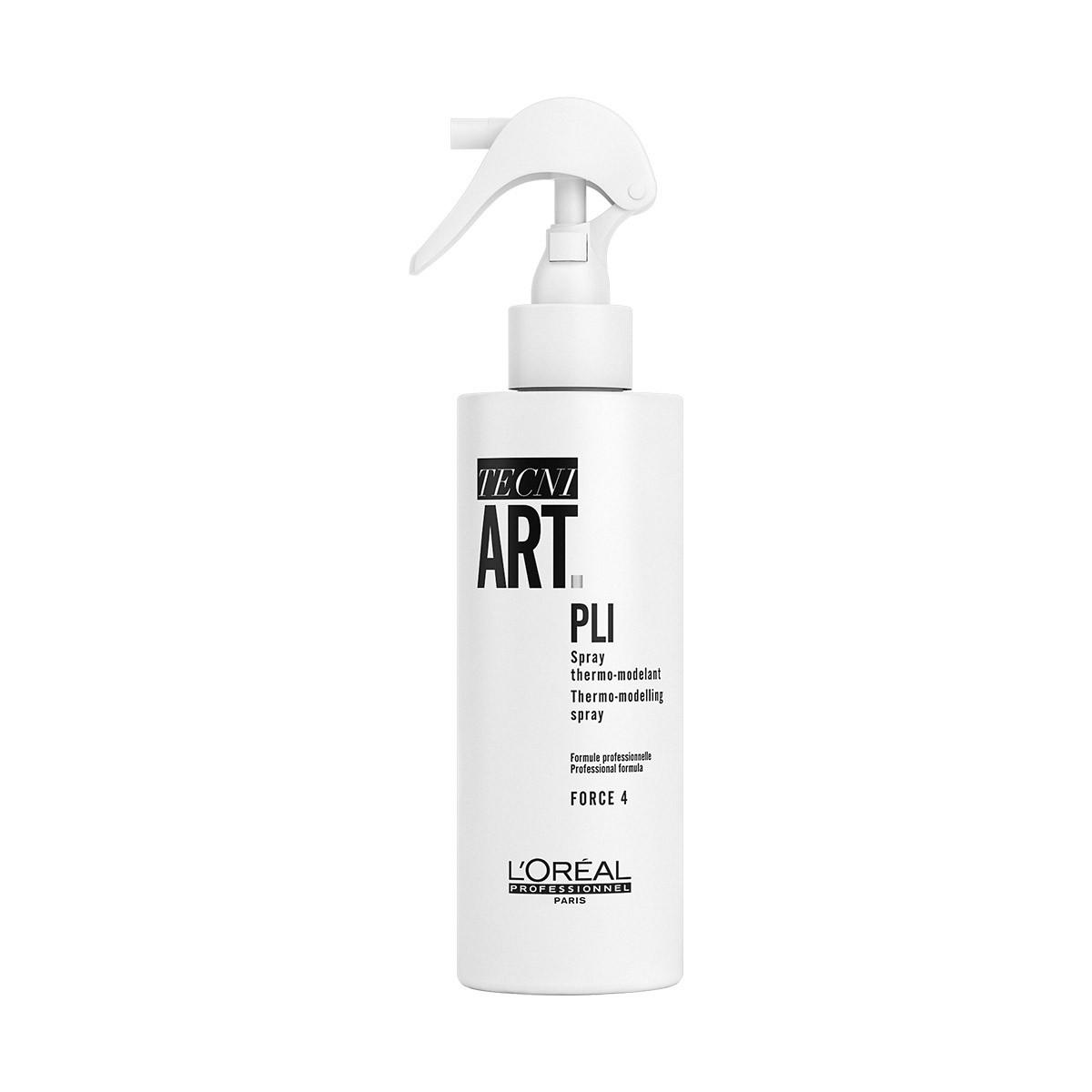 LOREAL Tecni Art Pli Spray 200ml - Spray termo-modelujący