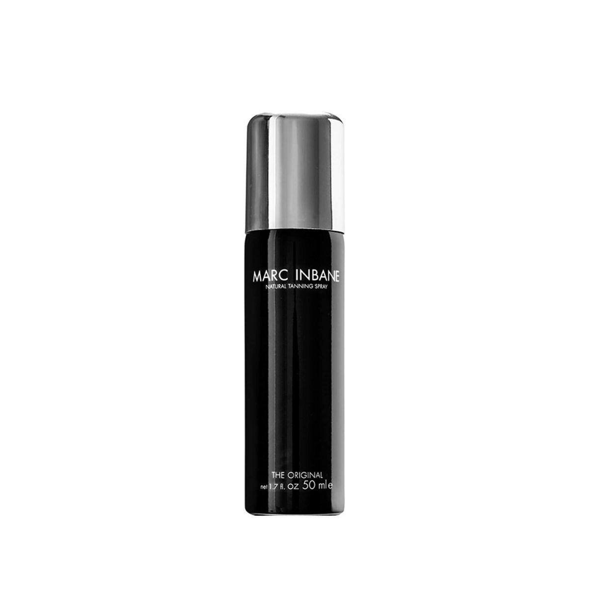 MARC INBANE Natural Tanning Spray 50ml - Naturalny spray samoopalający samoopalacz dla niej i dla niego