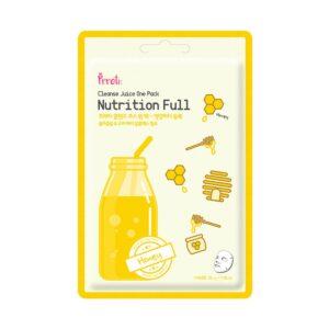 PRRETI Nutrition Full 25g - Maseczka smoothie z miodem