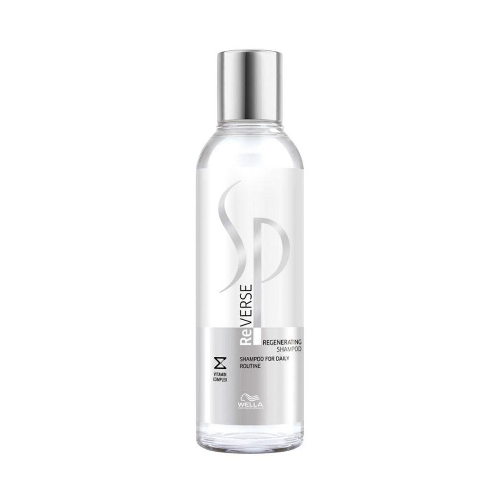 WELLA SP Reverse Regenerating Shampoo 200ml - Regenerujący szampon do włosów zniszczonych